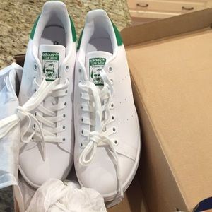 Brand New in box- Stan Smith Adidas-